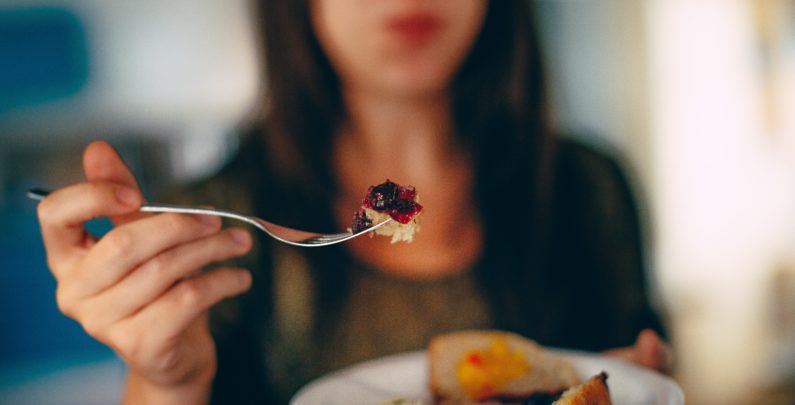 Trouble du comportement alimentaire
